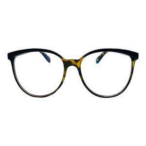 Aria | Black Tortoise | Blue Light Glasses